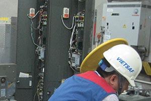 Sửa chữa thang máy, tư vấn và sửa thang máy chuyên nghiệp